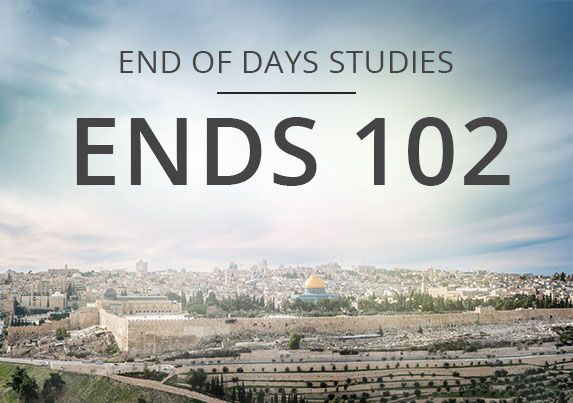 ENDS 102 – The State of Israel and the Redemptive Process with Rabbi Moshe Lichtman